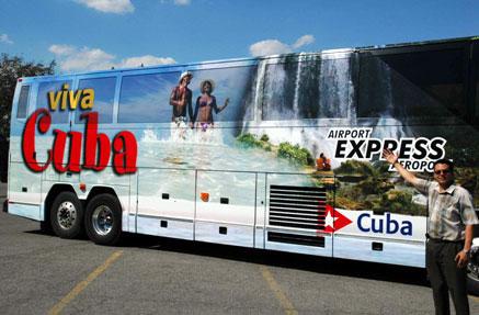 Cuba-Viva туры куба
