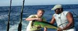 рыбалка куба